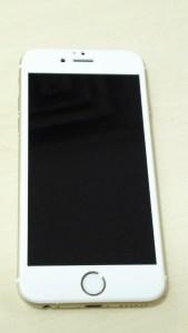 ワケありiPhone6s