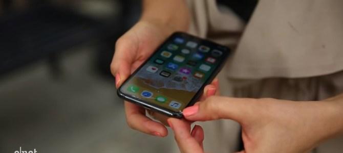 iPhone X 耐久テスト!アイフォンクリア MEGAドン・キホーテ新川店 iPhone/iPad修理専門店Proブログ2017/11/08