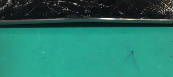 修理を断られたiPadの受け入れ先はこちら アイフォンクリアすすきのラフィラ本店iPhone/iPad修理専門店Proブログ2018/2/13