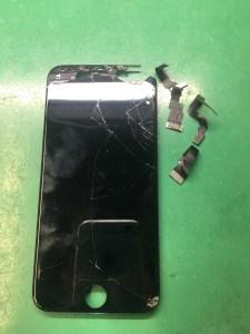 iPhone6画面修理3/20(2)