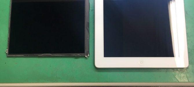 iPad(アイパッド)液晶交換を厚別区で!アイフォンクリア新札幌カテプリ店