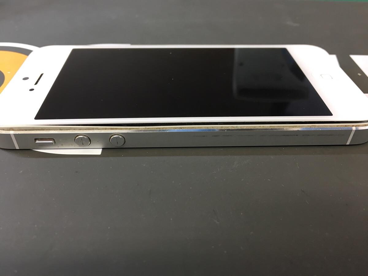 iphone5バッテリー交換千歳0826_1
