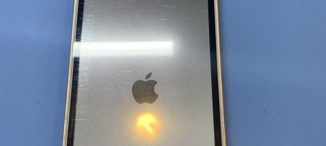 iPodtouchのバッテリー交換ならアイフォンクリア江別店へ