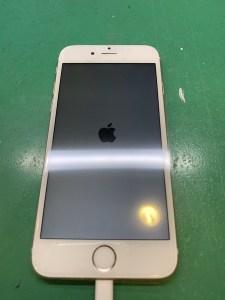 iPhone6修理(4)