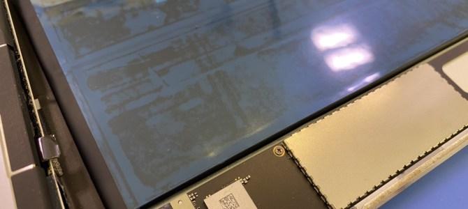 ipad mini2もバッテリー交換もアイフォンクリアMEGAドン・キホーテ篠路店へ!!