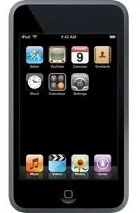 iPod touch 1e generatie