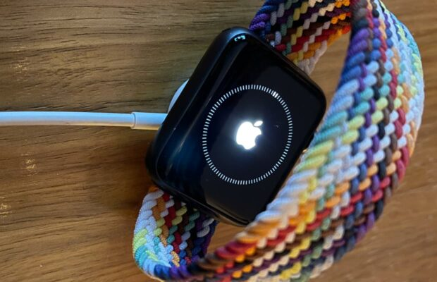 Apple Watch Series 3 Update Installer