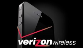 The Verizon iPhone 4 is Now Available for Online Orders
