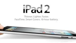 25 More Countries Will See The iPad 2 This Friday