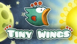 Tiny Wings App Review