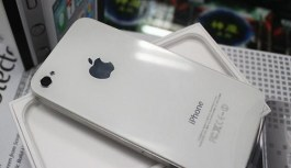 White iPhone 4 Prototype Pops Up in Hong Kong