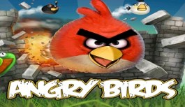 Angry Birds Hits 140 Million Downloads