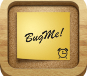 Take Notes the Easy and Fun Way With iPhone/iPad App BugMe