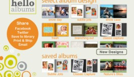 Create Photobooks Easily With iPad App helloalbums – Review