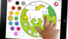 Kids Fun for iPad as Over 70 Games and Activities For The Little Ones