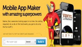 Make Apps Easily With Shoutem, No Progamming Knowledge Required