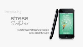There is a Way to Lower Those Stress Levels Try Stress Shifter for iPhone