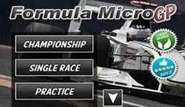Formula Micro GP Review