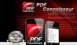 PDF Connoisseur For iPad Review