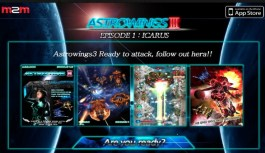 AstroWings3 ICARUS on iOS is One Epic Space Battle – Review