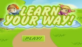 Learn Your Way iPhone Review