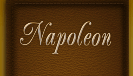 Napoleon, The Classic Puzzle Game For Anyone – Review and Giveaway