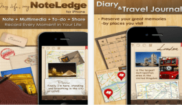 NoteLedge® for iPhone: Review