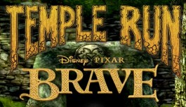 Temple Run: Brave iOS Review