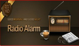 Sponsored Feature: Ensight Media on waking up with Radio Alarm Clock