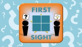 First Sight iOS App Review