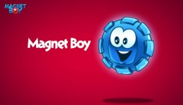 Magnet Boy iOS Review