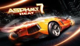 FAA's Free App of the Day – Asphalt 7: Heat