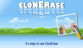 ClonErase Camera – Automatic Photo Manipulation: Review