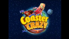 Take A Journey Around The World in iOS App Coaster Crazy – Review