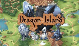 FAA's Free App of the Day – Dragon Island Blue