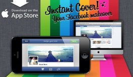 Instant Cover Your Facebook Makeover – Review