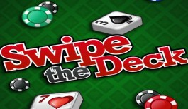 FAA's Free App of the Day – Swipe the Deck