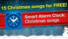 Smart Alarm Christmas Songs