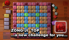 Zong-Ji Top an Entertainment Puzzle Game Based on Maths – Review