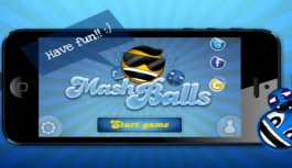 Mash Some Annoying Balls in This iOS App Mashballs