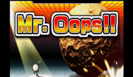 FAA's Free App of the Day – Mr.Oops!!