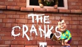 The Cranks: epic pranks – Review