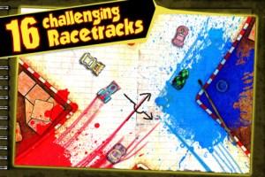 Paper Racer 1