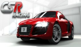 CSR Racing iPhone Review
