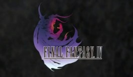 Final Fantasy IV iOS Review