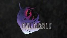 Final Fantasy IV iOS Review