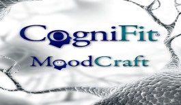 CogniFit MoodCraft share How you Feel With Friends in a Different Way – Video Review