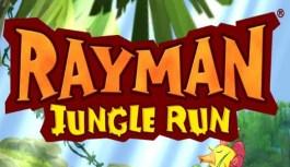 Rayman Jungle Run Review