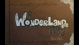 FAA's Free App of the Day: A Wonderland Story