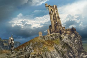 Infinity Blade Image Two